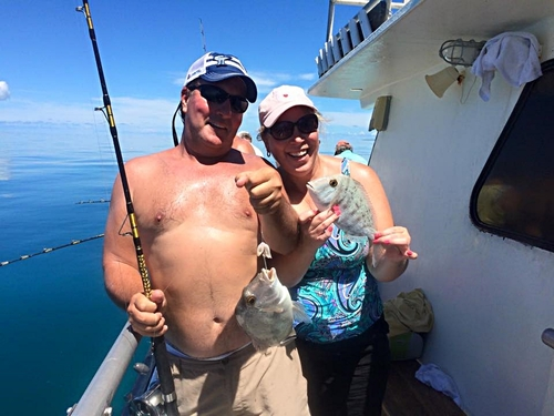 Key West Florida fishing Tour Booking