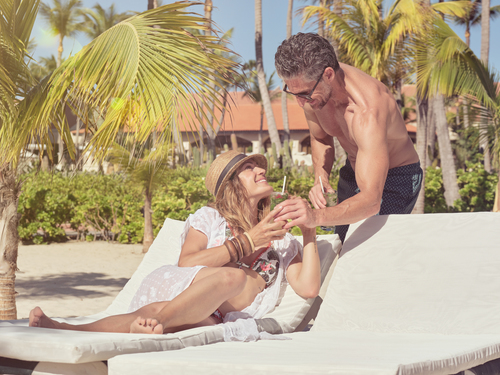 Aruba all inclusive breakfast and lunch Tickets