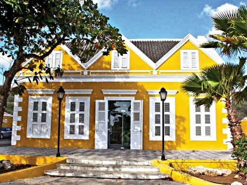 Curacao highlights Tour Tickets