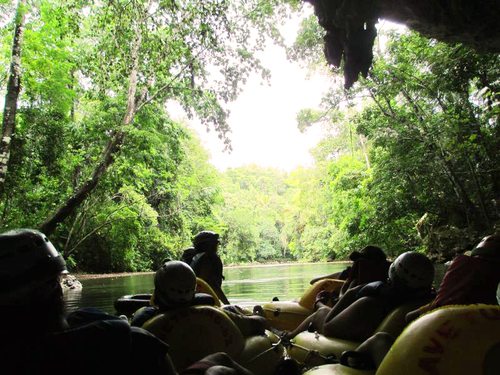 Belize river tubing Tour Prices
