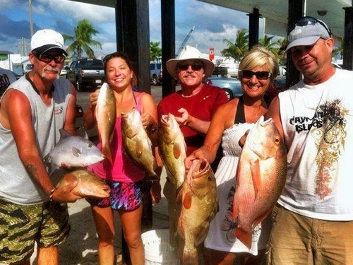 Key West fishing Trip Reviews
