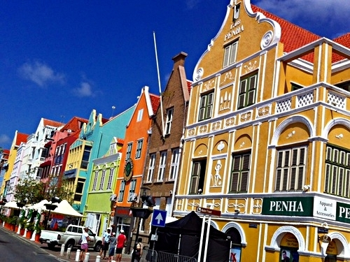 Curacao Willemstad Fort Amsterdam Excursion Reviews