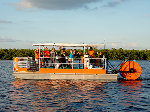Fort Lauderdale 3-Hour Party Boat Excursion