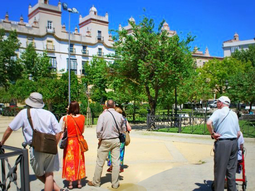 Cadiz highlights Shore Excursion Reservations