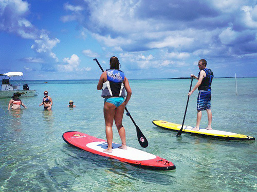 Freeport Bahamas Beach Day Pass Trip Prices