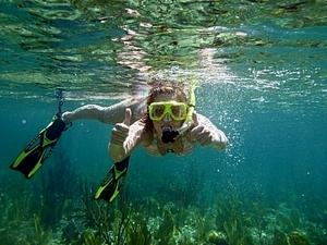 Freeport Unlimited Snorkeling Day Pass Excursion
