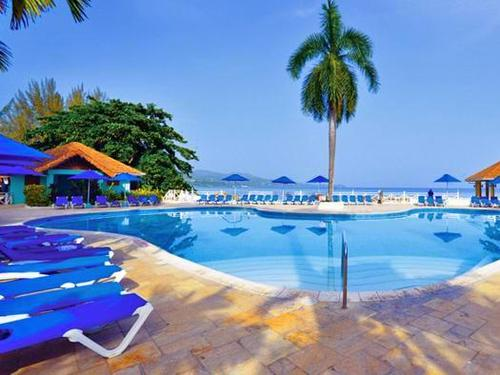 Falmouth Jamaica beach day pass Cruise Excursion Reservations