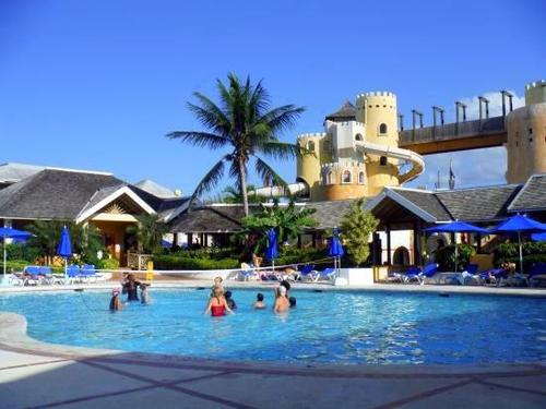 Montego Bay  Jamaica family oriented day pass Shore Excursion Reviews