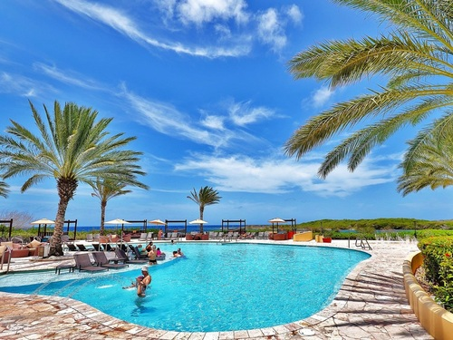 Curacao Santa Barbara Beach Resort Shore Excursion Prices