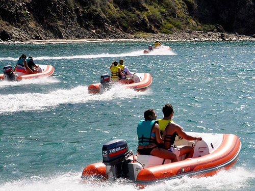 St. Kitts  Basseterre ballast bay Cruise Excursion Booking