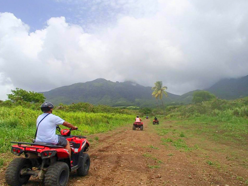 St. Kitts and Nevis All Terrain Vehicle Trip Reviews