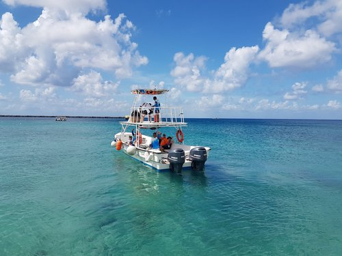 Cozumel Mexico  Excursion Reservations
