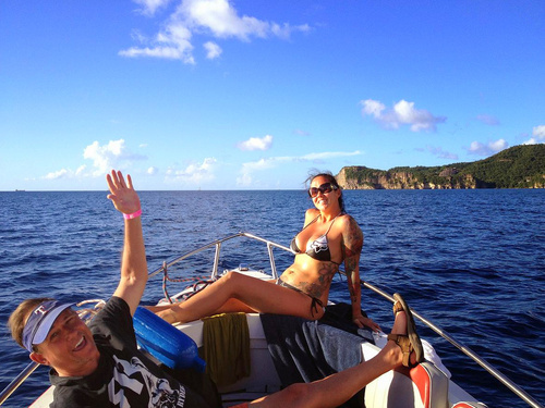 St. Lucia Castries Rodney Bay Shore Excursion Prices