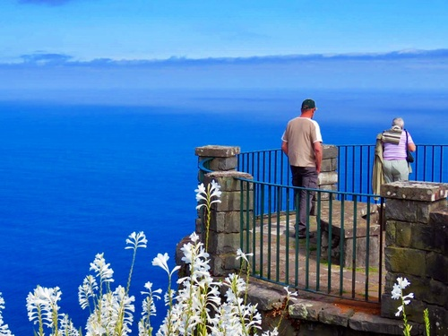 Funchal (Madeira) Churchill Excursion Cost