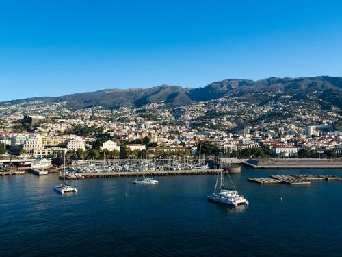 Funchal (Madeira) Wine Tour Reviews