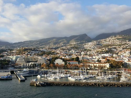 Funchal (Madeira) Portugal Cable Car Excursion Booking