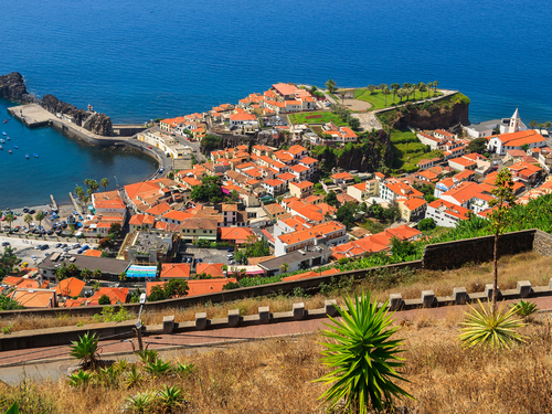 Funchal (Madeira) Convent Shore Excursion Tickets