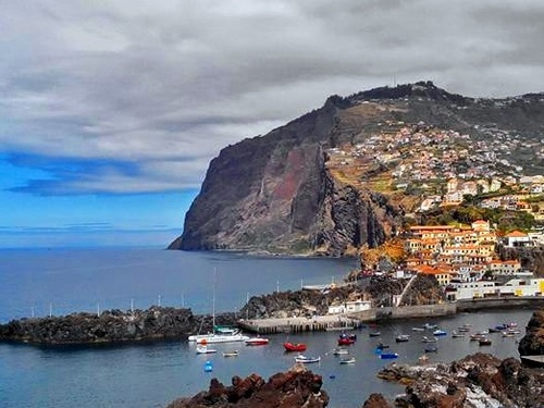 Funchal (Madeira) Portugal Wine Tour Tickets