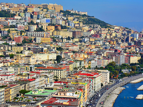 Naples Royal Palace Walking Tour Prices