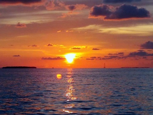 Key West sunset sailing Cruise Excursion Tickets
