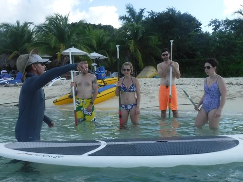 Cozumel newest water sport Reviews