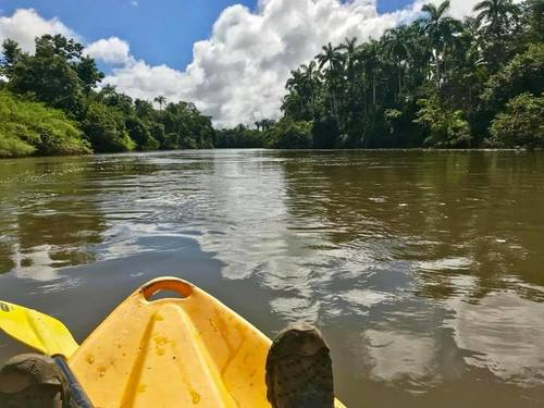 Belize caves branch river Cruise Excursion Reservations