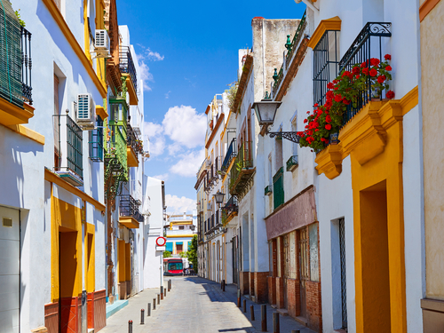 Cadiz seville sightseeing Cruise Excursion Prices