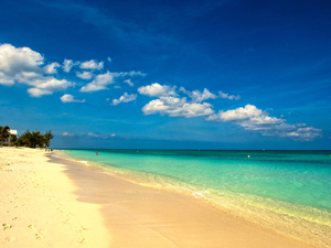 Grand Cayman Seven Mile Beach Getaway Excursion