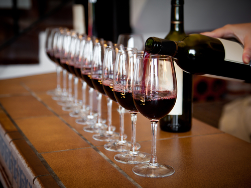 Barcelona Spain wine Tour Tickets
