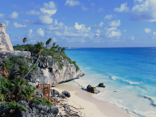 Cozumel Mexico Tulum Express Shore Excursion Prices