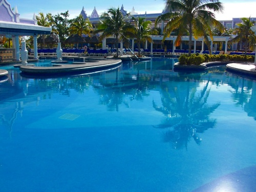 Falmouth Jamaica Montego Bay RIU Cruise Excursion Reservations