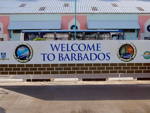 Barbados  West Indies (Bridgetown) Copacabana Beach Tickets