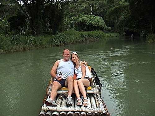 Montego Bay bamboo river raft Excursion Prices