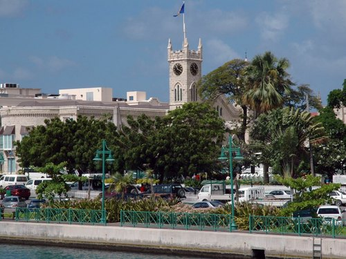 Barbados Bridgetown walking Excursion Booking