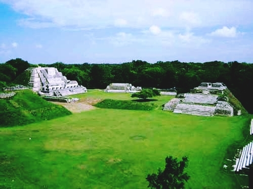 Belize Mayan ruins Shore Excursion Reviews