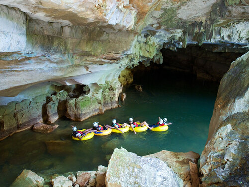 Belize Cave Tubing Cruise Excursion Prices