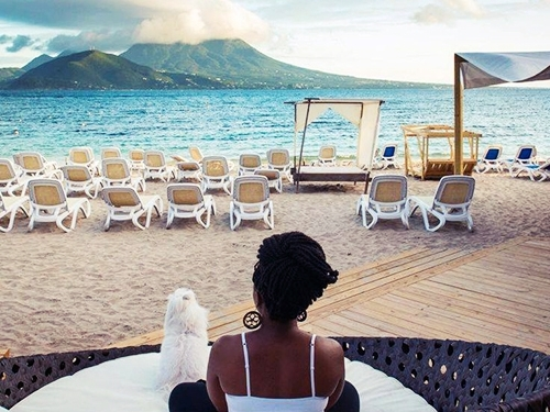St. Kitts beach break Tour Reservations