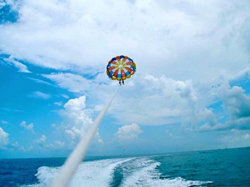 Key West  Florida / USA parasail Excursion Prices