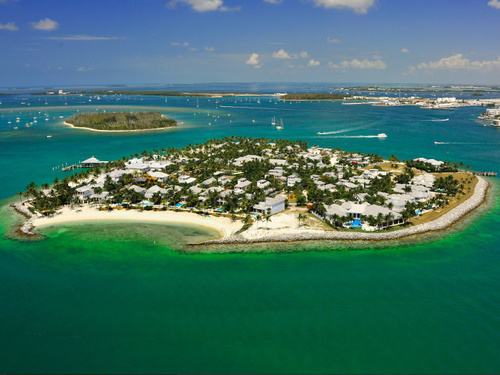 Key West parasail Shore Excursion Tickets