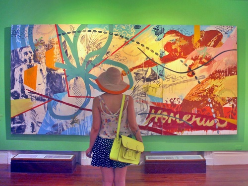 Nassau National Art Gallery Cruise Excursion Booking