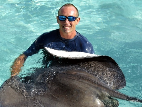 Grand Cayman stingray city Cost