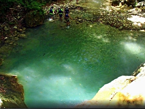 Dominican Republic waterfalls Trip Prices