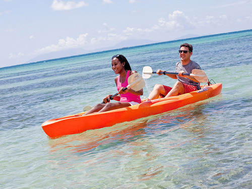 Cayman Islands (George Town) kayak and beach break Excursion Prices