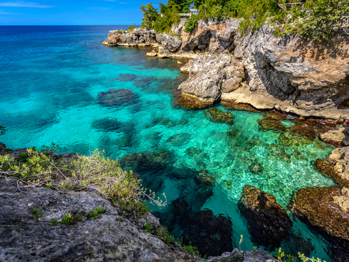 Montego Bay Negril Beach Cruise Excursion Tickets