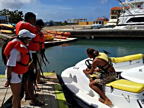 Curacao Willemstad guided snorkeling Trip Reservations