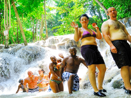 Montego Bay shopping Excursion Reservations