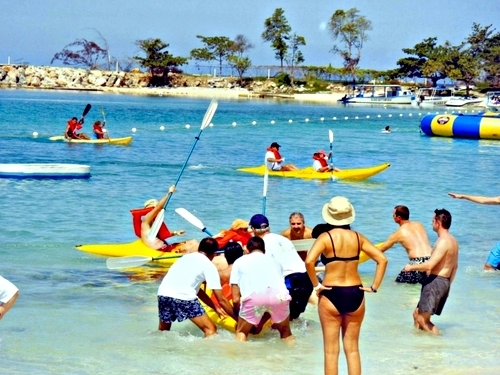 Falmouth  Jamaica beach break Excursion Reservations