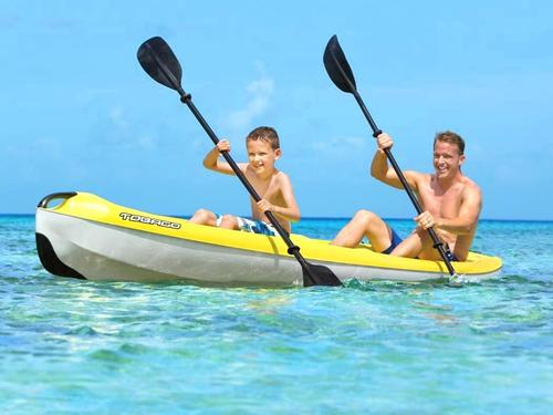 Falmouth resort day pass Excursion Reviews