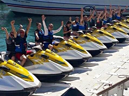 Key West boat rental Excursion Reviews