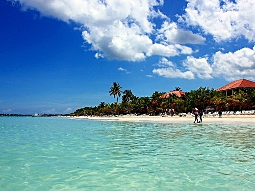 Montego Bay 7 Mile Beach Excursion Cost